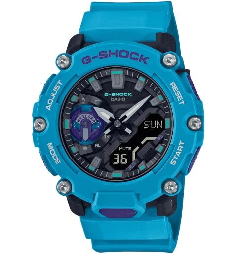 Casio G-Shock GA-2200-2A