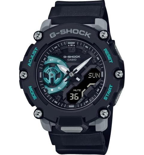 Casio G-Shock GA-2200M-1A