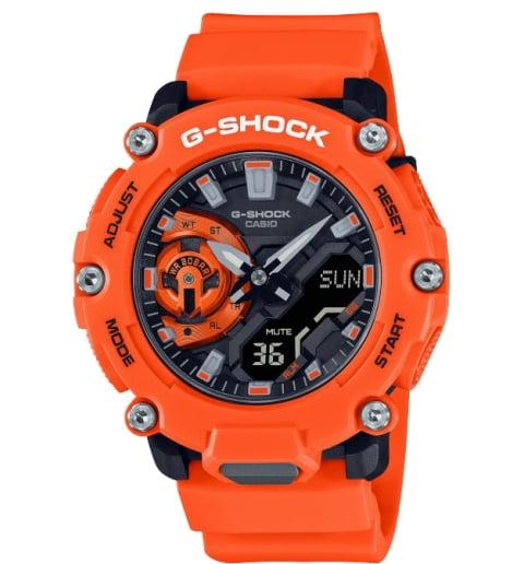Casio G-Shock GA-2200M-4A