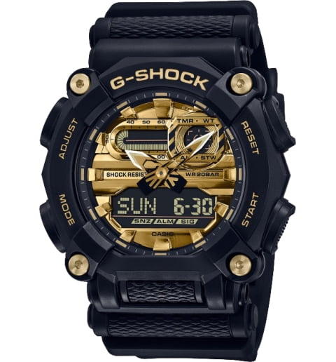 Casio G-Shock GA-900AG-1A