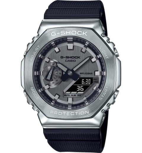 Casio G-Shock GM-2100-1A