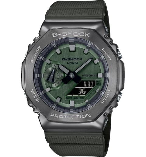 Casio G-Shock GM-2100B-3A