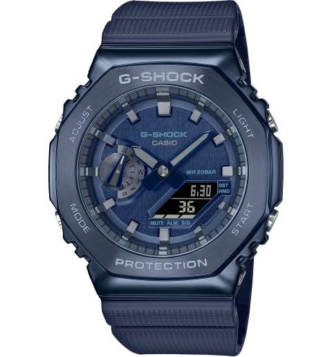 Casio G-Shock GM-2100N-2A
