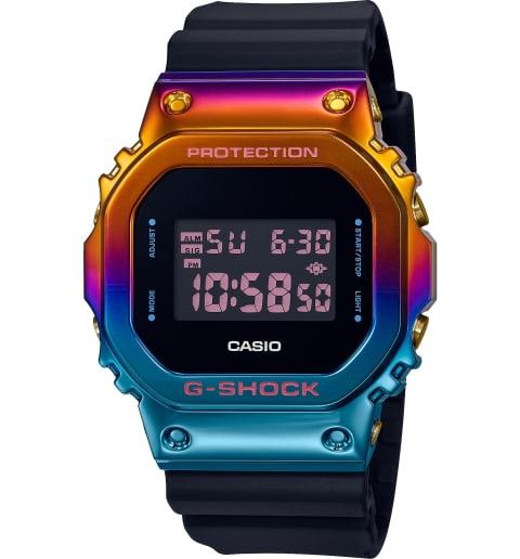 Casio G-Shock GM-5600SN-1E
