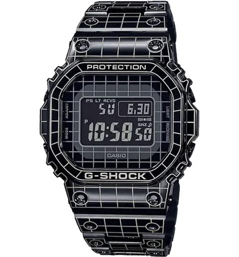 Casio G-Shock GMW-B5000CS-1E