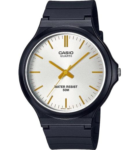 Дешевые часы Casio Collection MW-240-7E3