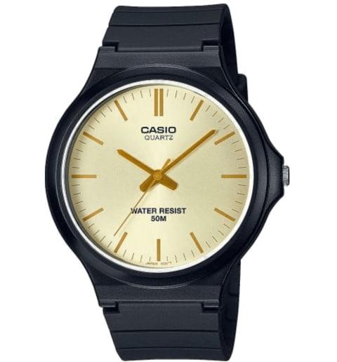 Дешевые часы Casio Collection MW-240-9E3