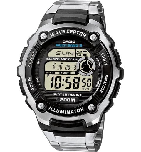Casio Wave Ceptor WV-200RD-1A