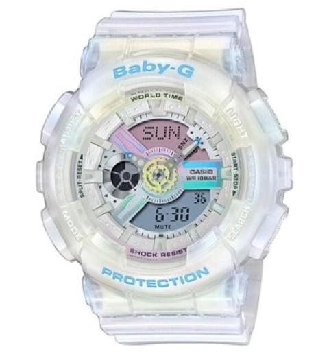 Casio Baby-G BA-110PL-7A2