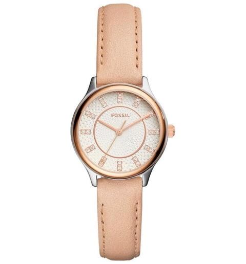 Женские часы Fossil BQ1576