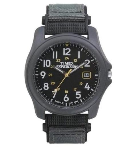 Часы Timex T42571 с текстильным браслетом