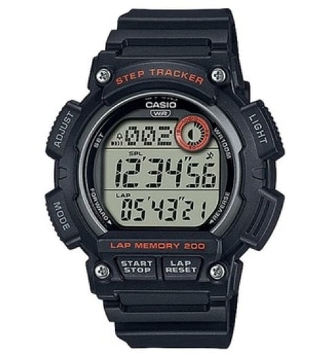 Casio Collection WS-2100H-1A