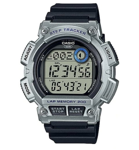 Casio Collection WS-2100H-1A2