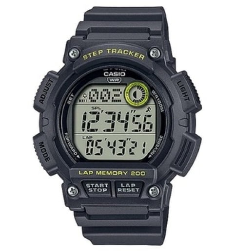 Casio Collection WS-2100H-8A